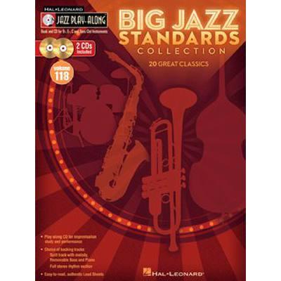 big-jazz-standards-colection