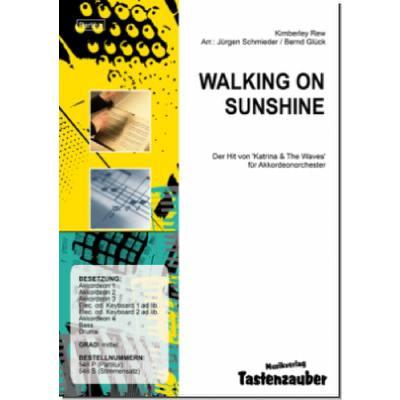 walking-on-sunshine