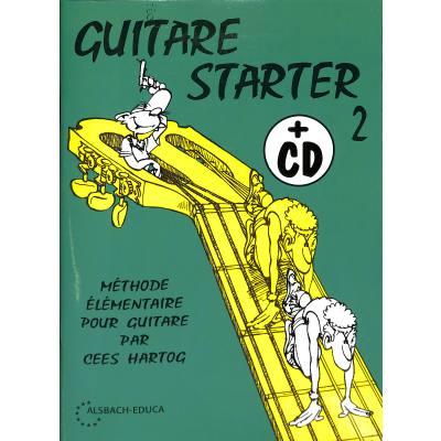 Guitare Starter 2