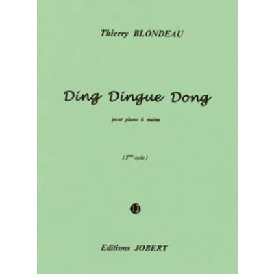 ding-dingue-dong