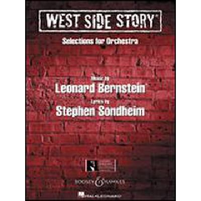 West Side Story - Selections