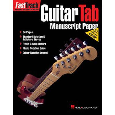 guitar-tab-manuscript-paper
