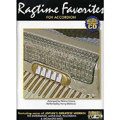ragtime-favorites
