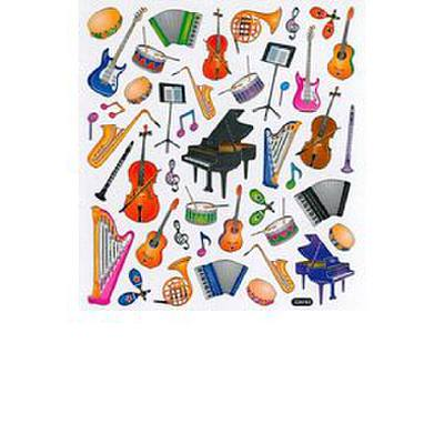 stickers-sheet-instruments