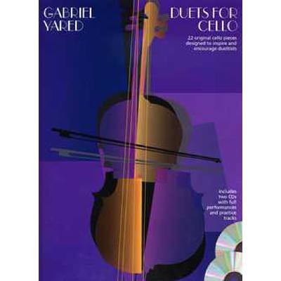 duets-for-cello