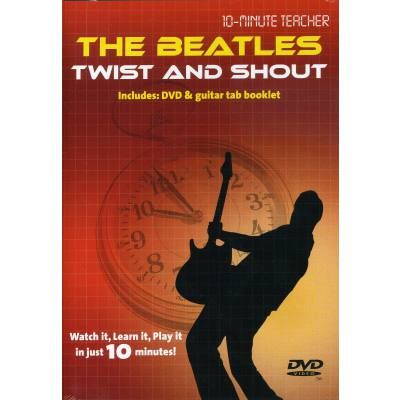 twist-and-shout