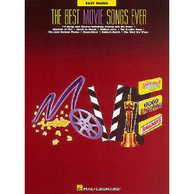 the-best-movie-songs-ever-2nd-edition