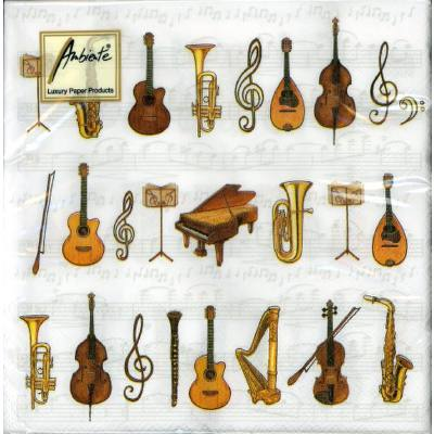 servietten-orchestra