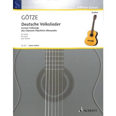 deutsche-volkslieder