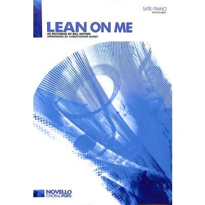 lean-on-me