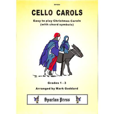 cello-carols