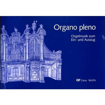 organo-pleno