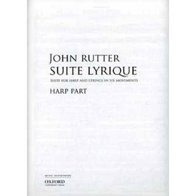 Suite lyrique