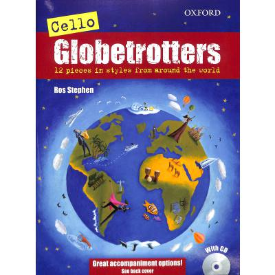cello-globetrotters