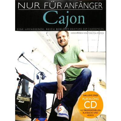 nur-fuer-anfaenger-cajon