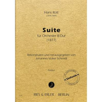 Suite B-Dur