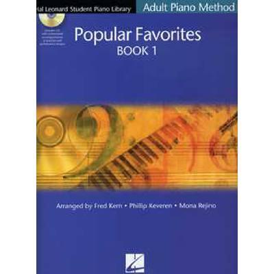 Popular favorites 1