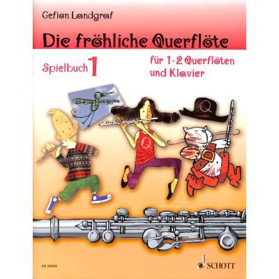 die-frohliche-querflote-spielbuch-1