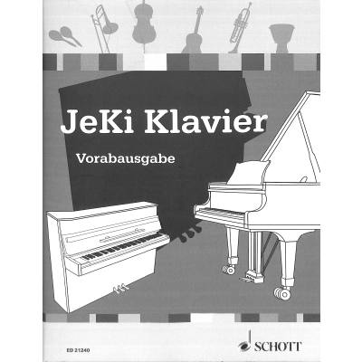 jeki-klavier