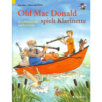 old-macdonald-spielt-klarinette