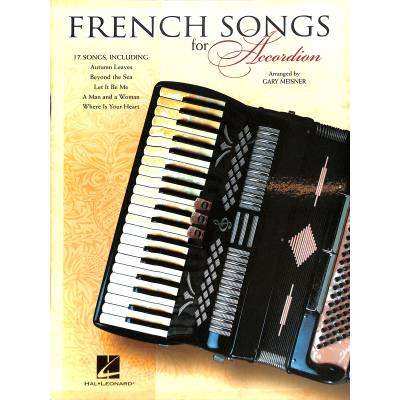 french-songs