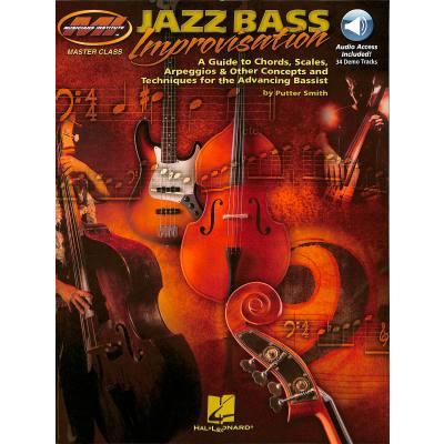 jazz-bass-improvisation