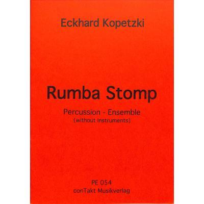 rumba-stomp
