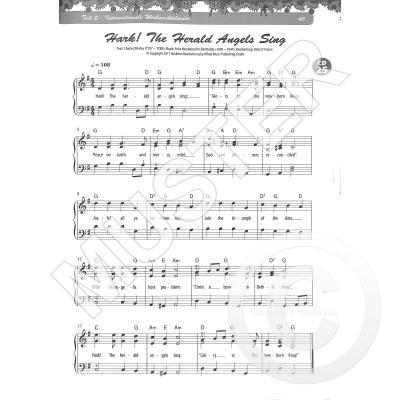Noten Weihnachtslieder Klavier.Alle Jahre Wieder Die Schonsten Weihnachtslieder Notenbuch De
