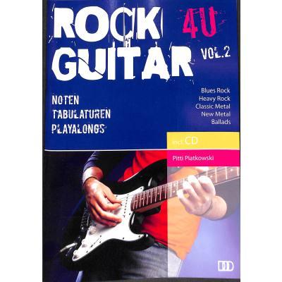 Rockguitar 2