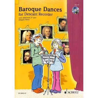 baroque-dances