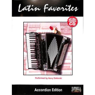 latin-favorites