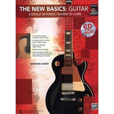The new basics - guitar