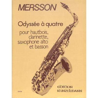 odyssee-a-quatre-op-40