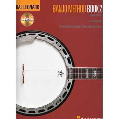 Banjo method 2