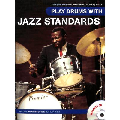 play-drums-with-jazz-standards