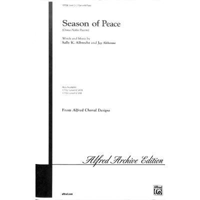 season-of-peace