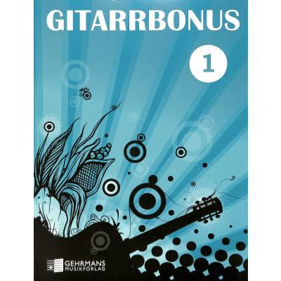Gitarrbonus 1