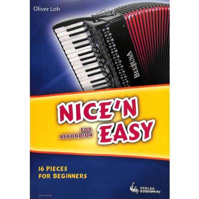 nice-n-easy