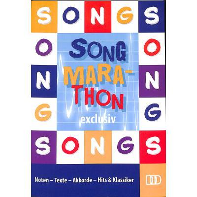 Song Marathon exclusiv