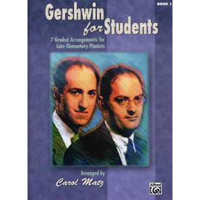 Gershwin for students 1