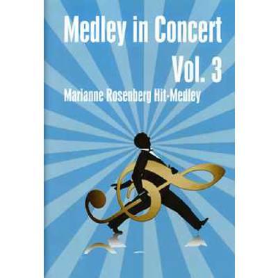Medley in concert 3 | Marianne Rosenberg Hit Medley