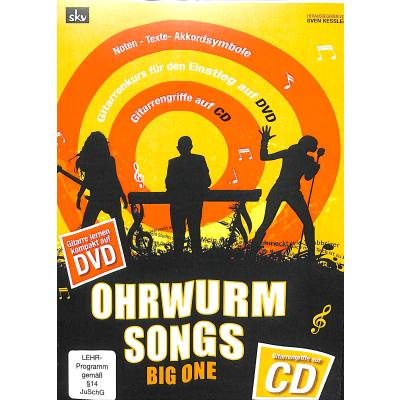 Ohrwurm Songs - big one