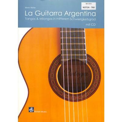 la-guitarra-argentina