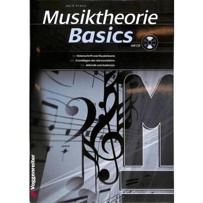 musiktheorie-basics