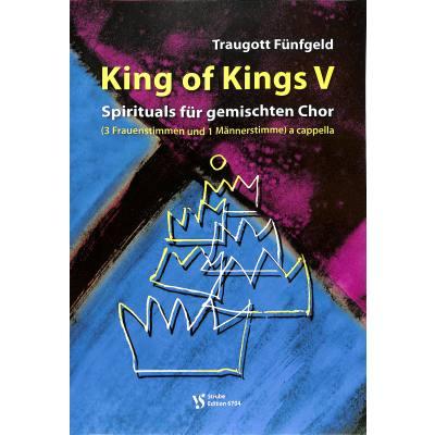 king-of-kings-5-spirituals
