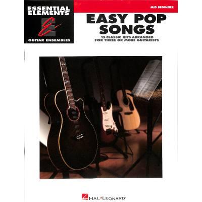 Easy Pop songs