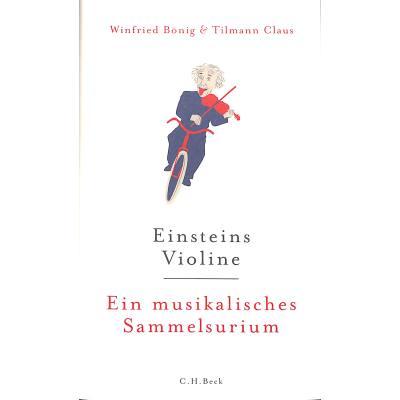 einsteins-violine