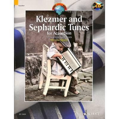 klezmer-and-sephardic-tunes