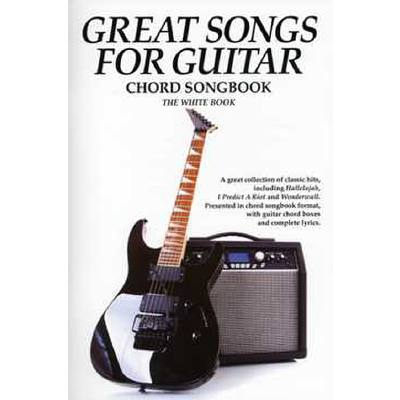 great-songs-for-guitar-the-white-book