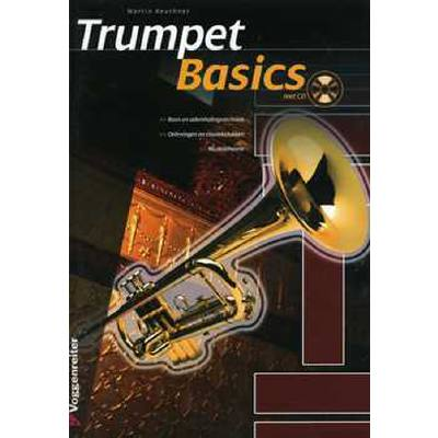 trumpet-basics